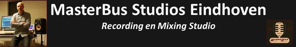 MasterBus Studios Eindhoven