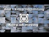 Quarantunes-Smiling (Alanis Morisette)